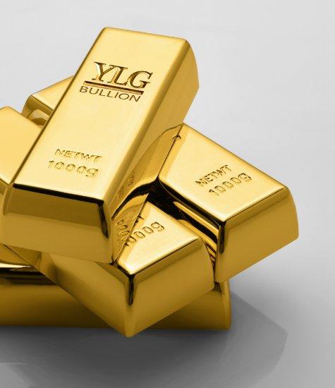 YLG ชี้ดอลลาร์อ่อน หนุนทองขาขึ้น