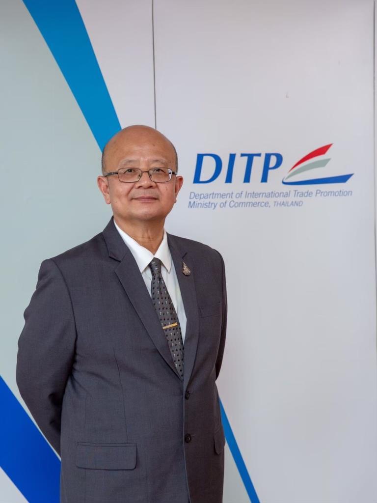 DITP ชวนผู้ประกอบการเข้าร่วมกิจกรรมจับคู่นวัตกรรม ต่อยอดงานวิจัยจากหิ้งสู่ห้าง