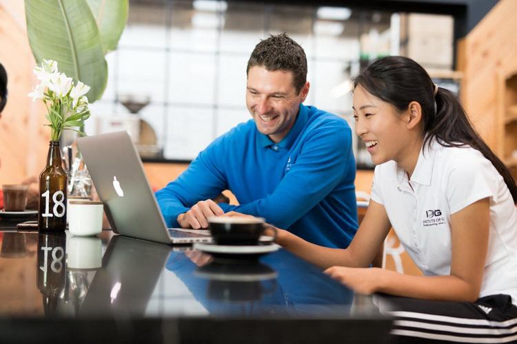 การศึกษานิวซีแลนด์เปิดหลักสูตร English Pathway ออนไลน์ เตรียมความพร้อมก่อนเปิดประเทศ ตอบโจทย์คนไทยอยากเก่งภาษา
