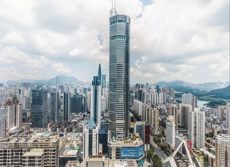 ผวากรณีอาคารสูงที่'เซินเจิ้น'สั่นไหว  และสัญญาณสิ้นสุดกระแสแข่งขันสร้างตึกระฟ้าอย่างเมามันในเมืองจีน
