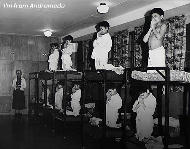 เพจดังไขข้อสงสัย! สาเหตุพบศพเด็กชนพื้นเมือง ฝังซุกที่ดินโรงเรียนประจำ ในประเทศแคนาดา