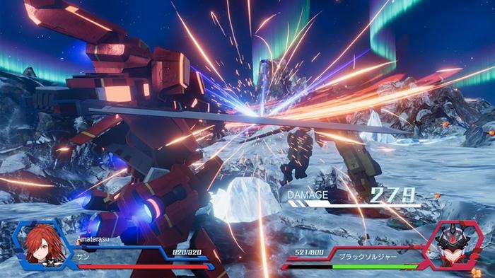 """""""Relayer"""" สงครามแทคติกหุ่นเหล็ก เตรียมเปิดศึกบน PS5"""