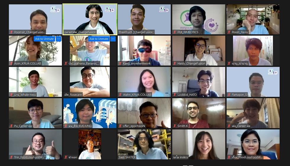 """บ้านปูหนุน """"โครงการ Banpu Champions for Change"""" ทะยานสู่รุ่นที่ 10 เผย 10 ทีมที่ผ่านเข้ารอบเน้นแก้ปัญหาสังคมด้วยนวัตกรรม พร้อมสร้างเครือข่ายกิจการเพื่อสังคมที่ยั่งยืน"""