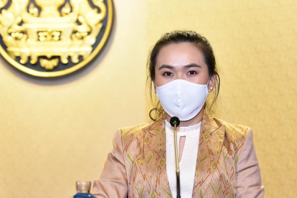 ครม.เทงบกลาง 168 ล. เป็นเงินทุนหมุนเวียนให้กรมท่าอากาศยานเยียวยาผลกระทบโควิด
