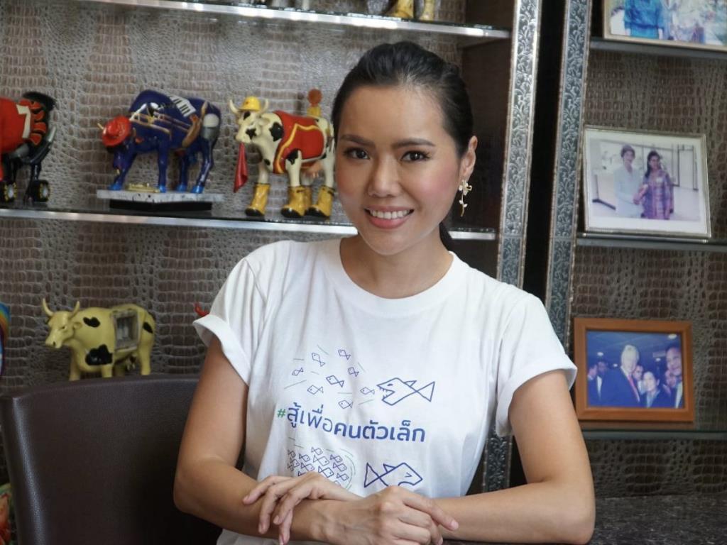 """""""ไทยสร้างไทย"""" สับงบซื้ออาวุธ ต่างชาติได้ประโยชน์ สอบ รบ.ใช้จ่ายเงินต้องให้หมุนเวียนใน ปท."""