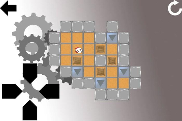 """""""BOXIT"""" เกมพัซเซิลฝีมือนักศึกษา SIIT จาก ม.ธรรมศาสตร์"""