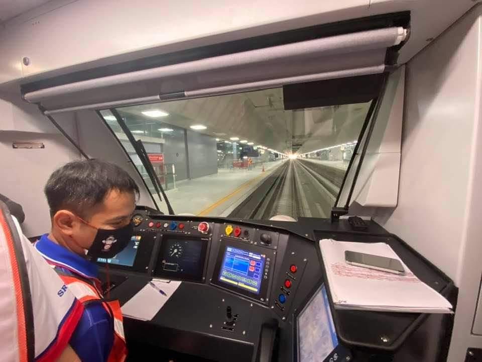 กรมรางเร่งคลอดเกณฑ์ ออกใบอนุญาตคนขับรถไฟ- รถไฟฟ้า