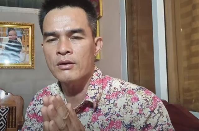 """""""ลุงพล"""" โผล่อัดคลิปในบ้านวอนสังคมอย่าเพิ่งตัดสิน หลังศาลออกหมายจับ คดี """"น้องชมพู่"""" ก่อนจะหนีหาย"""