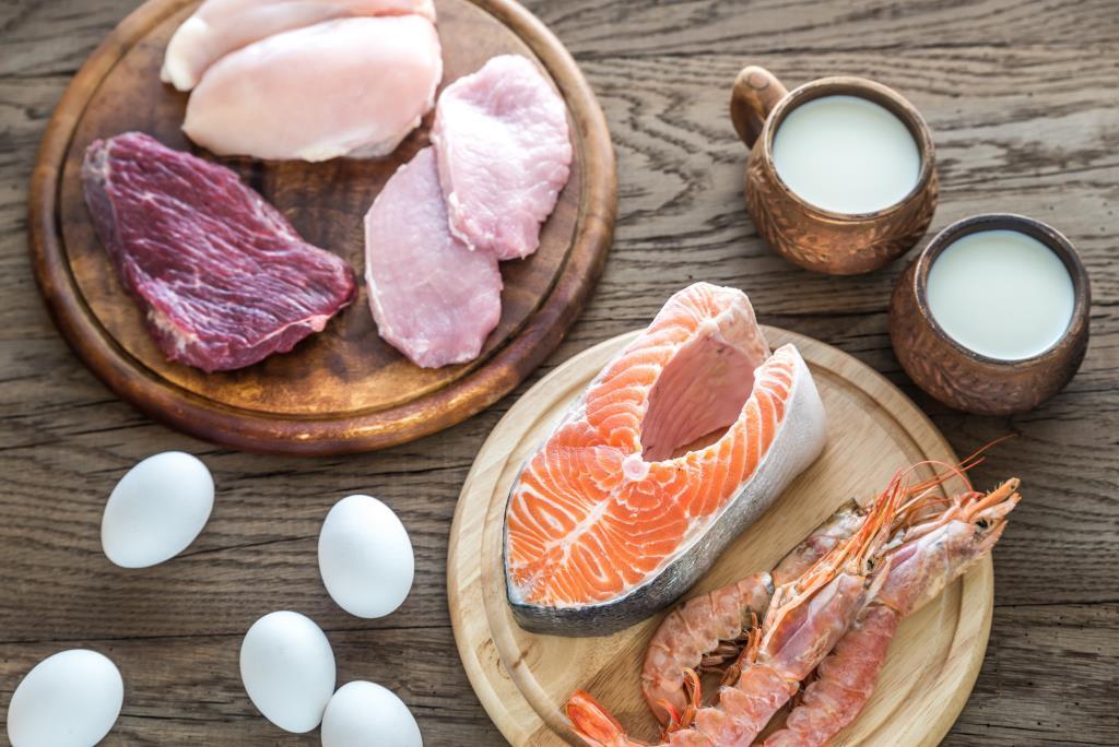 โควิดไม่ติดต่อทางอาหาร ผู้บริโภคมั่นใจความปลอดภัย เนื้อไก่-หมู-เป็ด-กุ้ง-ปลา
