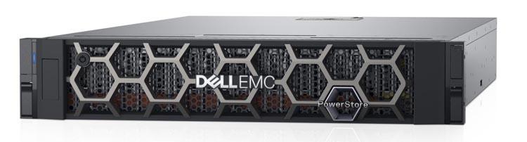 เดลล์ เทคโนโลยีส์ ประกาศเปิดตัวผลิตภัณฑ์ใหม่ เสริมพลังให้ Dell EMC PowerStore ด้วยประสิทธิภาพและระบบอัตโนมัติเหนือชั้น ตอกย้ำสถานะผู้นำระดับโลกของ Enterprise Storage System ครบวงจร