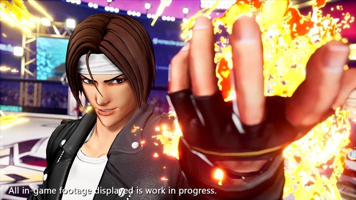 """โควิด! เกมต่อสู้ """"The King of Fighters XV"""" เลื่อนไปออกต้นปีหน้า"""
