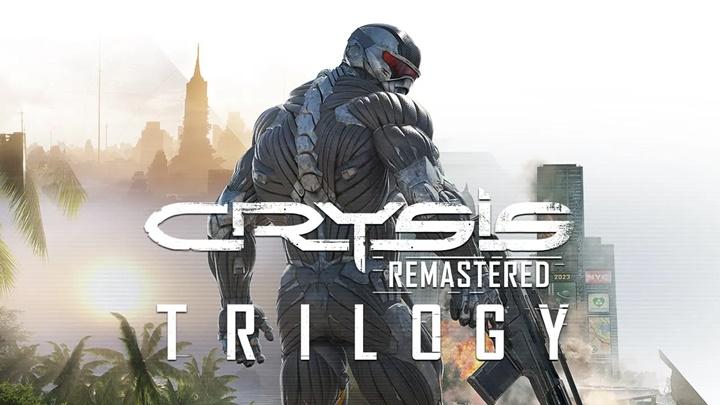 """เกมยิง """"Crysis Remastered"""" มัดรวม 3 ภาคออกปลายปีนี้"""