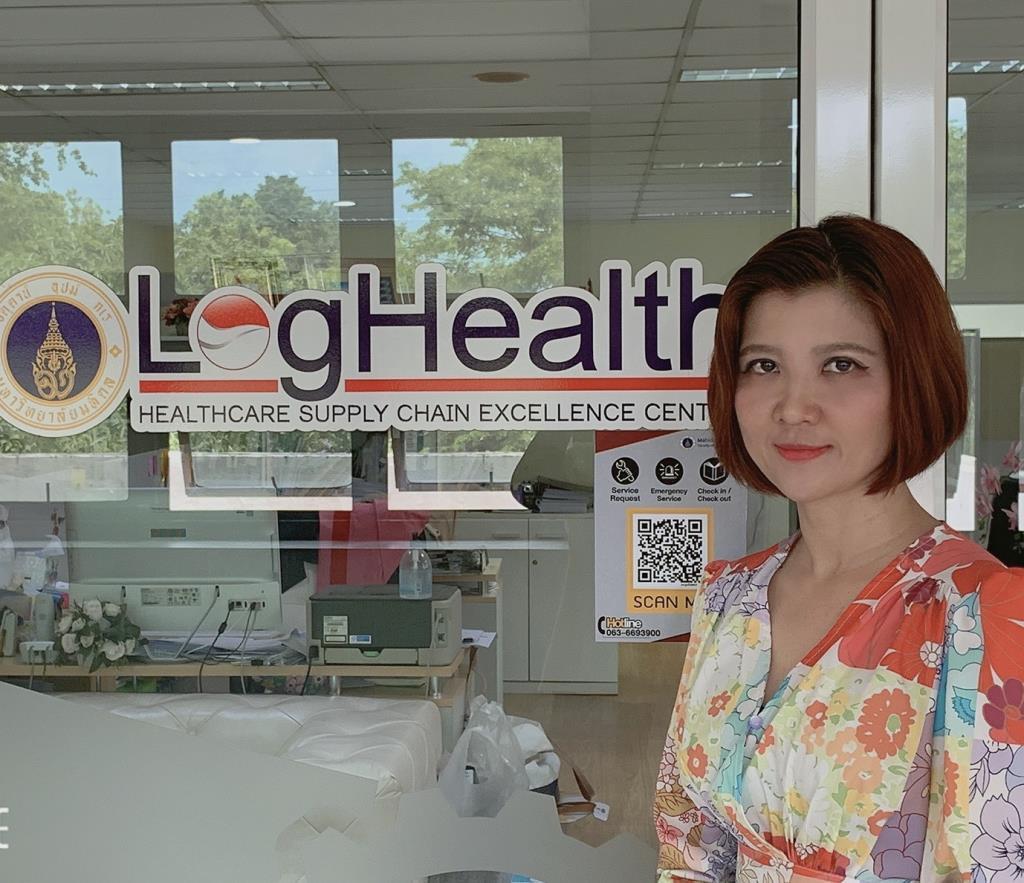 วช. หนุน มหิดล พัฒนาระบบโซ่ความเย็นของวัคซีนโควิด-19 มิติใหม่ของการบริหารจัดการสาธารณสุขประเทศไทย