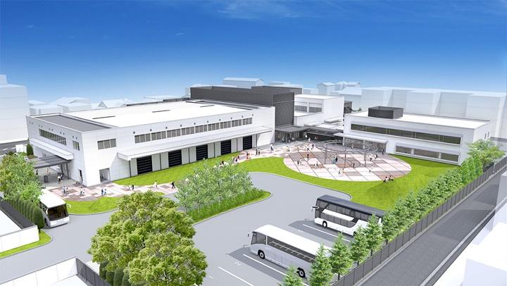 """""""นินเทนโด"""" ประกาศสร้างพิพิธภัณฑ์ในเกียวโต-เปิดปี 2023"""