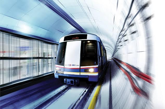 แม่บ้านรถไฟฟ้า MRT สถานีพระราม 9 ติดโควิดอีก2 คน