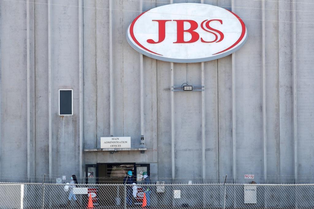 ระบบไอทีรง.เนื้อสัตว์ JBS กลับมาใช้งานได้อีกครั้ง ไม่ชัดว่ายอมจ่ายเงินให้แฮกเกอร์หรือไม่