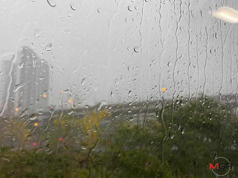 อุตุฯ เผยทั่วไทยฝนลดลง อากาศร้อนตอนกลางวัน กทม.-ปริมณฑล มีฝนเล็กน้อยบางแห่ง