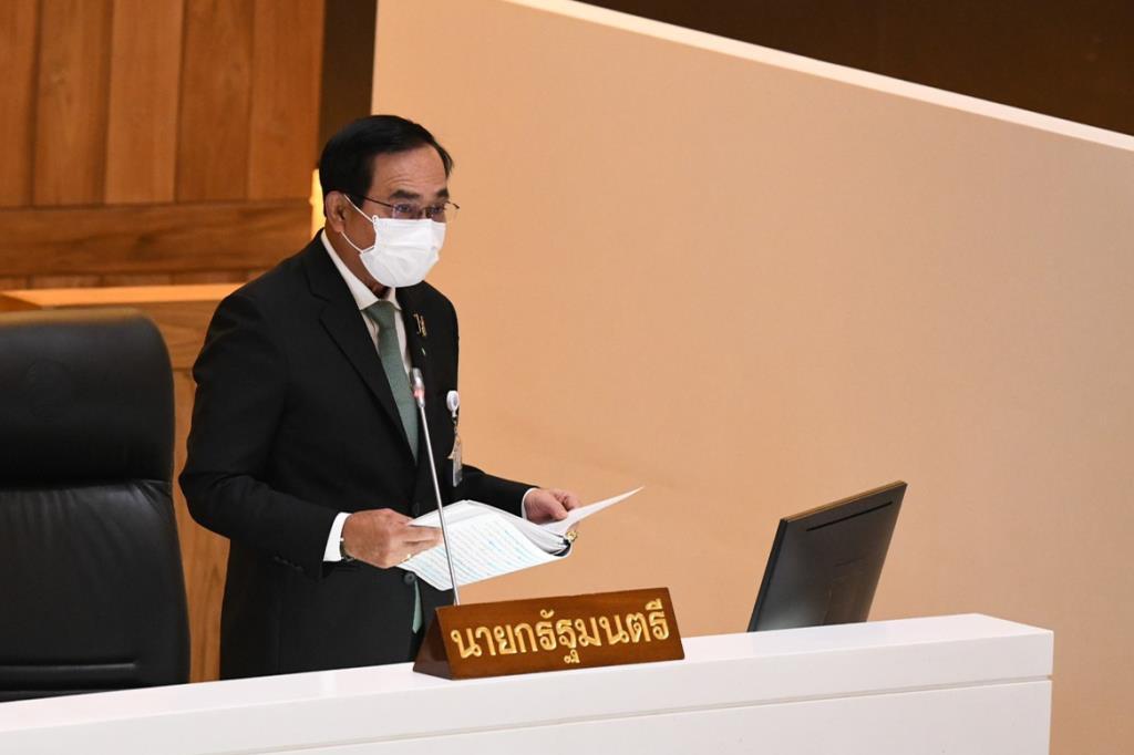 """""""ประยุทธ์"""" เตรียมประชุม ศูนย์บริการเศรษฐกิจ บ่ายนี้ จับตาเคาะมาตรการ เปิดเมือง """"Phuket Sandbox"""""""