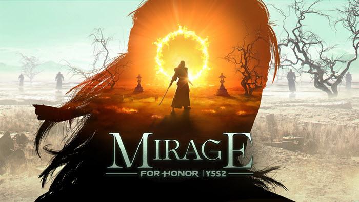 """""""For Honor"""" เปิดตัวคอนเทนต์ปี 5 ซีซัน 2 พร้อมให้เล่น 10 มิ.ย.นี้"""