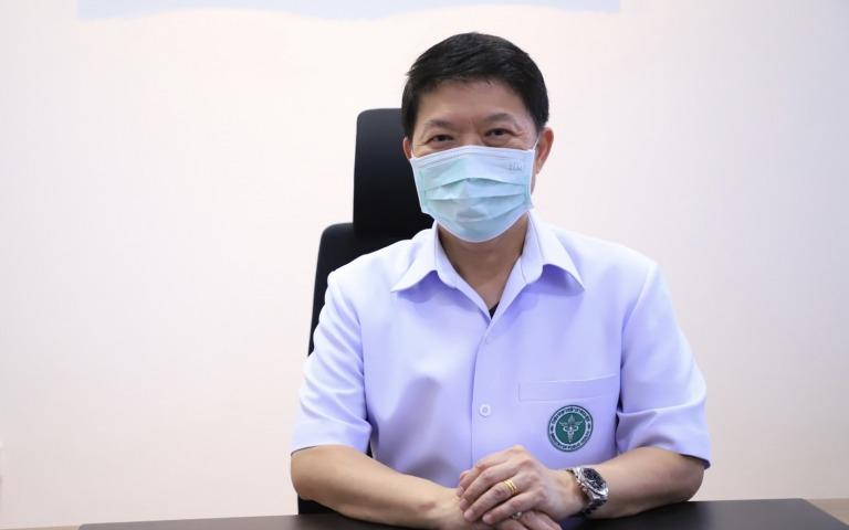 """กรม อ. เผย คนไทยพฤติกรรมหย่อน หลังอนามัยโพลพบ """"สวมหน้ากาก – สวมถูกต้อง"""" น้อยลง"""