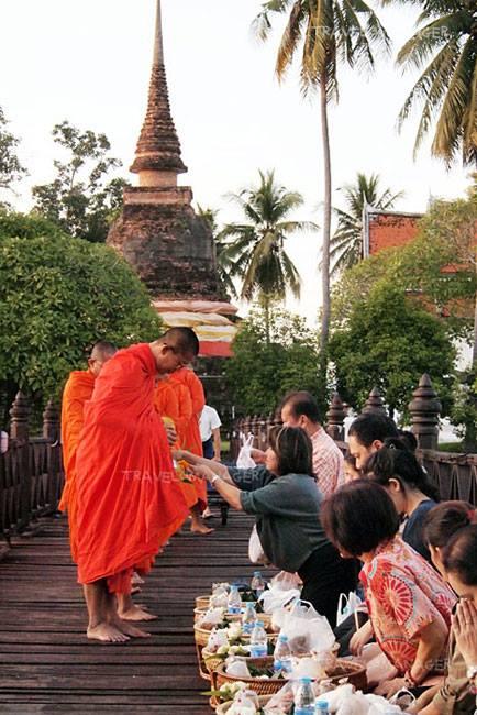 ท่องเที่ยวยั่งยืนกับการสัมผัสประสบการณ์จากวัฒนธรรมท้องถิ่น