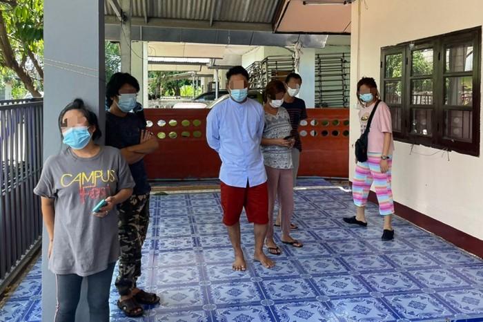 กลุ่มนักข่าวพม่าหลบการปราบปรามสื่อหนีเข้าไทยได้ลี้ภัยในประเทศที่ 3