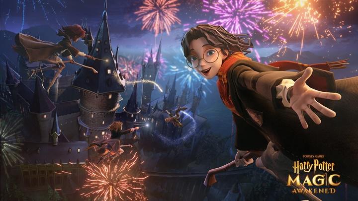"""เกมพ่อมดน้อย """"Harry Potter: Magic Awakened"""" เตรียมลงทั้ง PC สมาร์ตโฟน"""