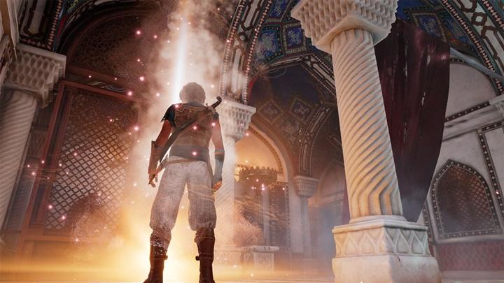 """รีเมก """"Prince of Persia: The Sands of Time"""" ย้ายไปออกปี 2022"""