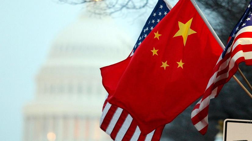 วุฒิสภาสหรัฐฯ ผ่านร่างกม.หนุนวิจัยเทคโนโลยีเพื่อแข่งขันกับ 'จีน'