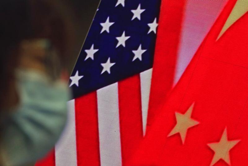 ปักกิ่งโวย'หวาดระแวง' หมกมุ่นสงครามเย็น หลังวุฒิสภามะกันผ่านกม.หนุนวิจัยเทคโนโลยีเพื่อแข่งขันจีน แถมพกบทมาตราเล่นงาน 'มังกร'