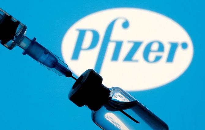 ข่าวดี!สื่อเผยสหรัฐฯมีแผนบริจาควัคซีนไฟเซอร์500ล้านโดสให้เกือบ100ประเทศทั่วโลก