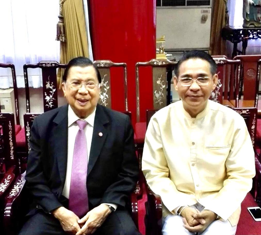 """รู้จัก """"สุขุม วงประสิทธิ"""" CEO แห่งพรหมชีวา ผู้นำศาสตร์พระราชา-ชุบชีวิตเกษตรกรไทย"""
