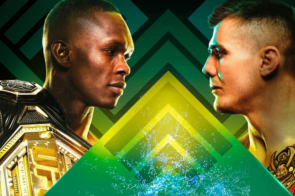 ศึกล้างตา!! UFC 263 'อเดซานยา' บู๊ 'เว็ตโตรี', 'ฟิเกเรโด' รีไฟต์ 'โมเรโน'