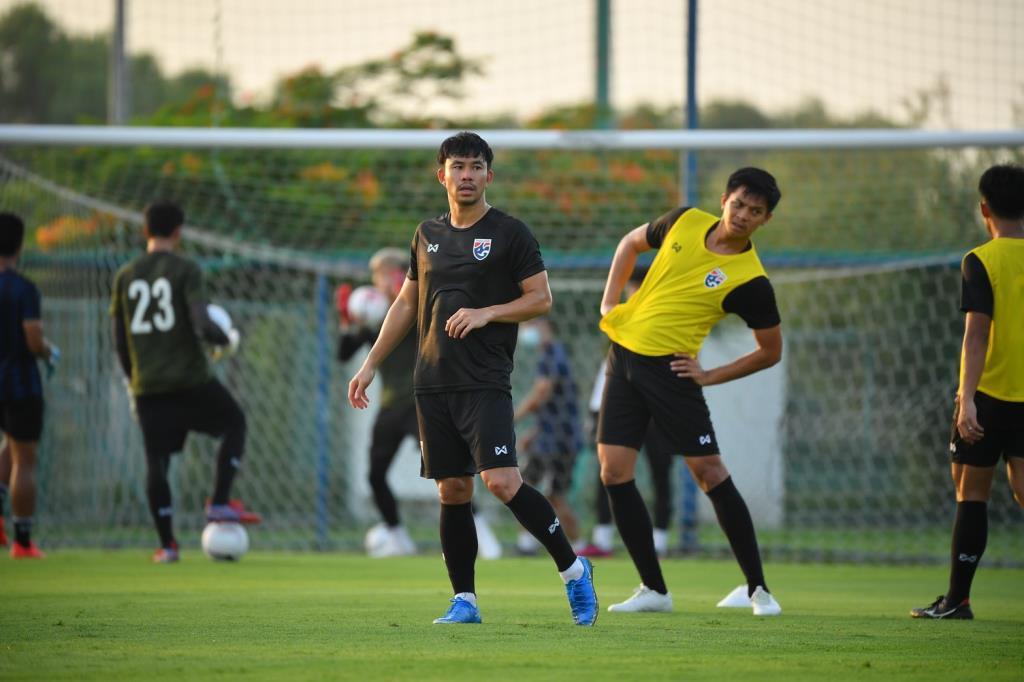 """""""สุมัญญา"""" ขอลงฟัดมาเลเซีย แย้มเป็นโอกาสสุดท้ายในทีมชาติไทย"""