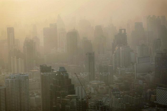ฝุ่นจิ๋ว PM2.5 แต่พิษภัย ไม่จิ๋ว