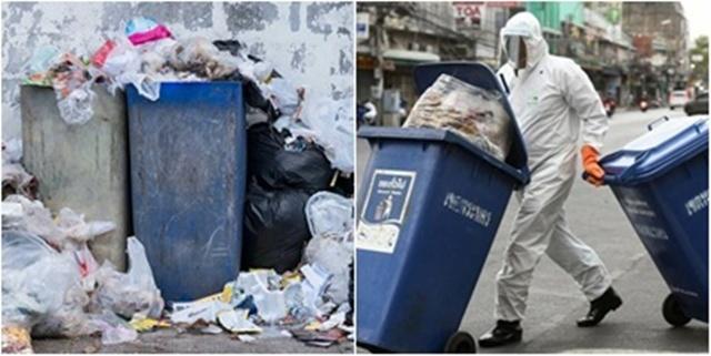 ขยะพลาสติกในประเทศไทย ยังทิ้งโดยไม่มีการคัดแยกตั้งแต่ต้นทาง ขยะสารพัดจึงรวมอยู่ในถังเดียว