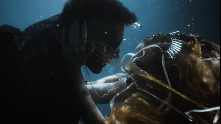 MV เพลง Lost