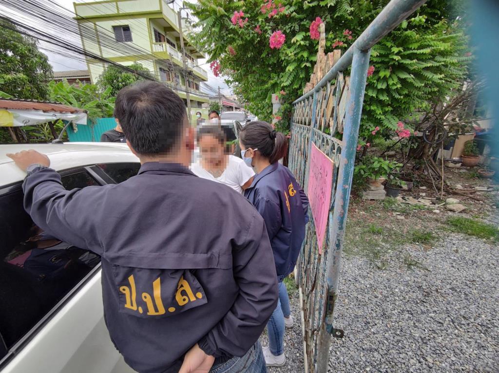 ตามรวบ 2 สาวไทยแก๊งยาเสพติดข้ามชาติ ซุกไอซ์ 2 กก. ในเครื่องขยายเสียง ส่งฟิลิปปินส์