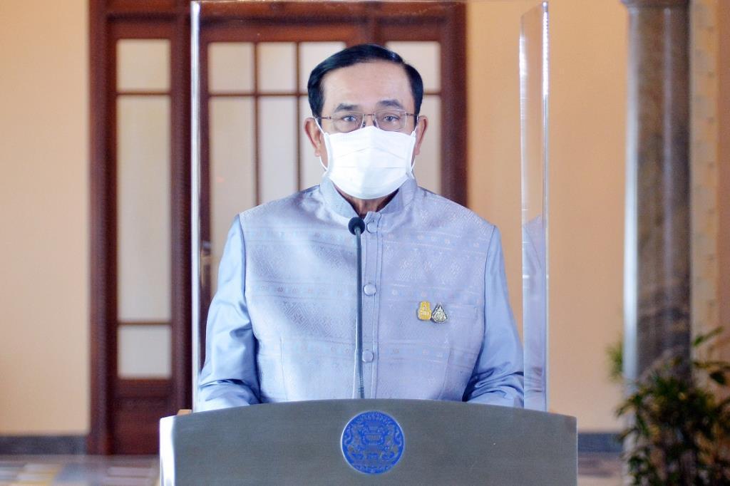 นายกฯ ยินดีศาลเห็นชอบแผนฟื้นฟูการบินไทย ขอให้สำเร็จ สั่งขึ้นทะเบียนคนติดยาเพื่อบำบัด