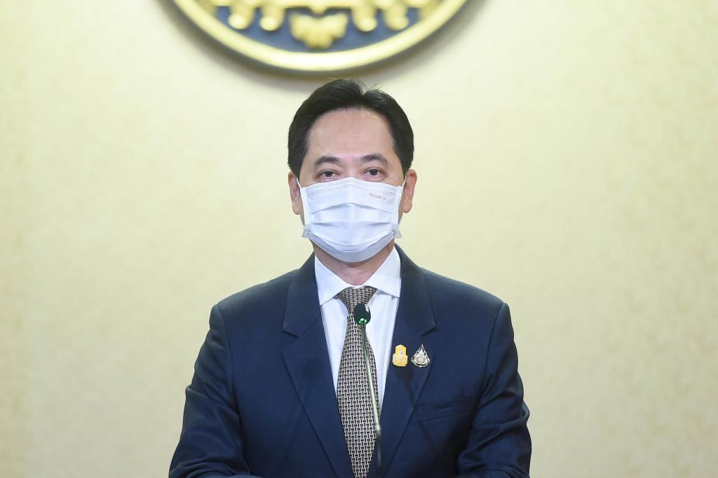 นายกฯ ขอบคุณ 56 บริษัทธุรกิจประกันวินาศภัยไทย หนุนสู้โควิด-19 อย่างต่อเนื่อง