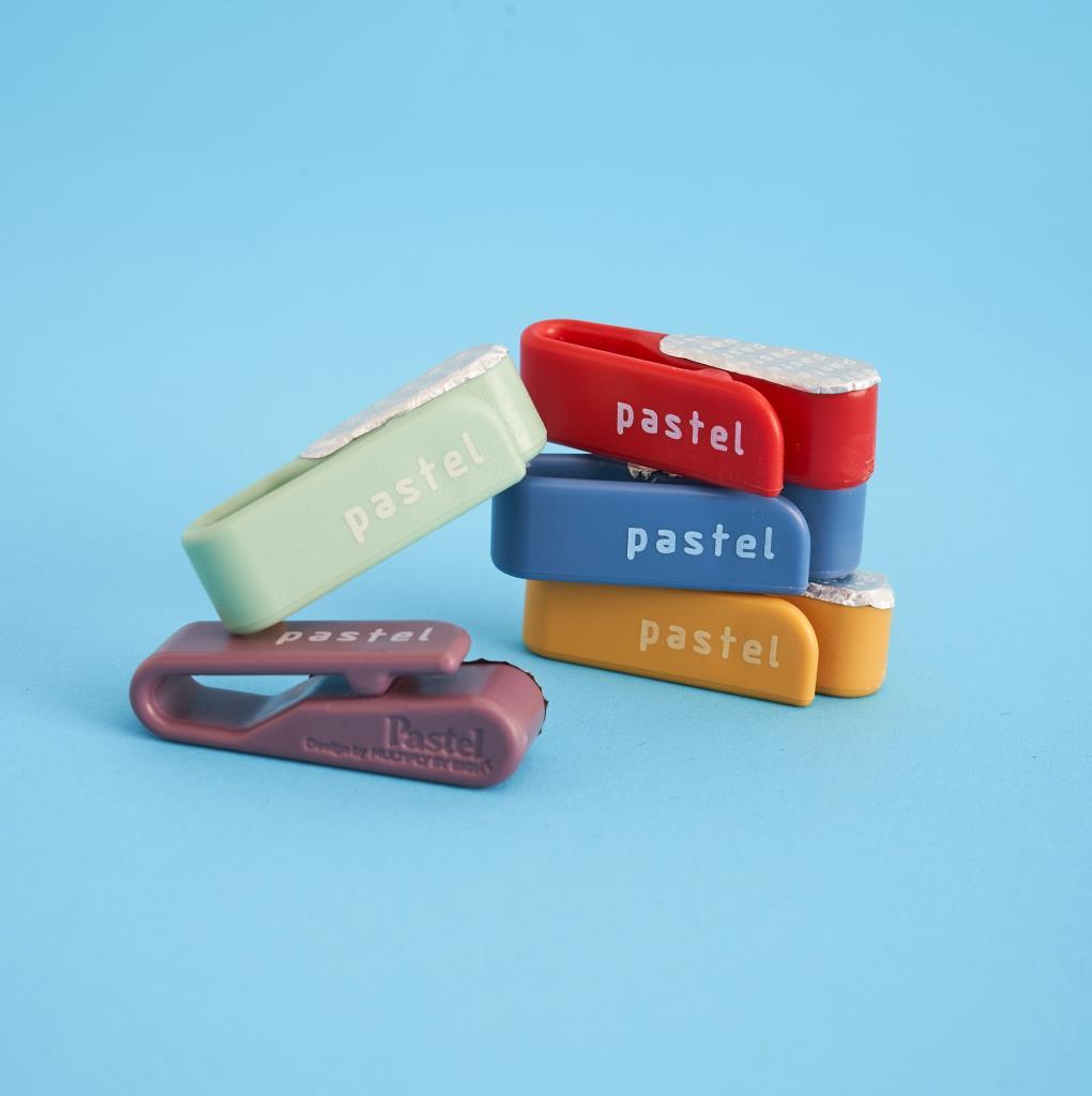 ปั้นPastel คลิปหอมติดแมสก์ มัลติพลายรุกช่องทางออนไลน์