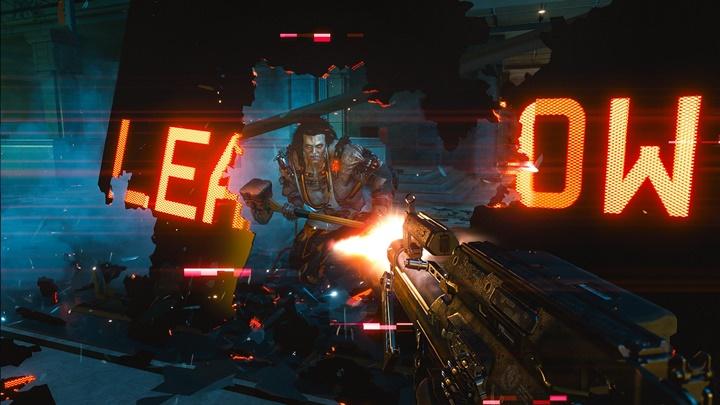 """""""Cyberpunk 2077"""" กลับลงร้านดิจิตอล PS4 สัปดาห์หน้า"""