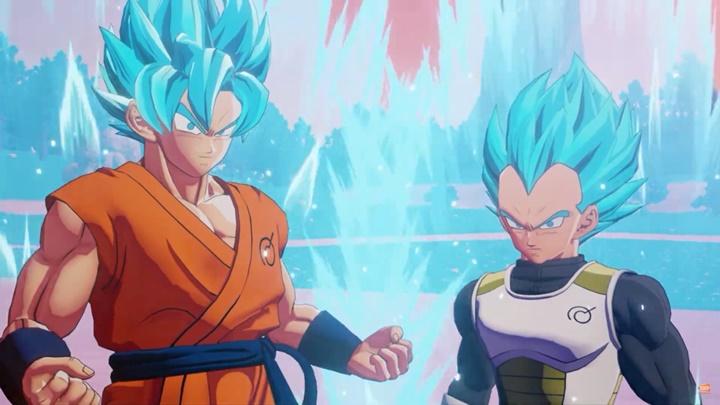 """แอคชันอาร์พีจี """"Dragon Ball Z: Kakarot"""" ย้ายลงเครื่องสวิตช์กันยายนนี้"""