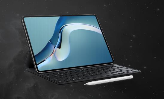 'MatePad Pro 12.6'แท็บเล็ตที่รอก้าวข้ามแรงบันดาลใจ iPad Pro