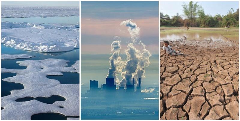จับตาแผนพลังงานฯฉบับกู้วิกฤติโลกร้อน!พลิกลงทุนครั้งใหญ่