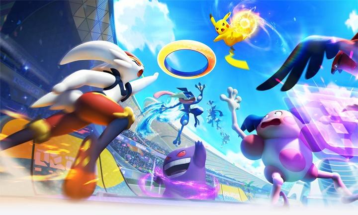 """เกมใหม่ """"Pokemon Unite"""" จากผู้สร้าง RoV เปิดโหลดฟรีกรกฎาคมนี้"""