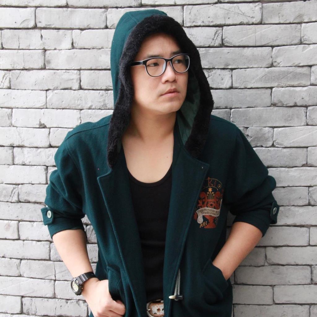 แบงค์-จุฑาคุณ รังสรรค์ Music Producer