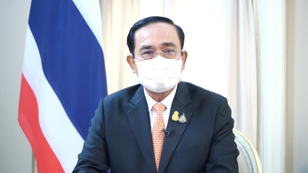 นายกฯ พอใจอันดับขีดความสามารถแข่งขันไทยขยับดีขึ้น เดินหน้าเปิดประเทศเร่งฟื้นฟูเศรษฐกิจ
