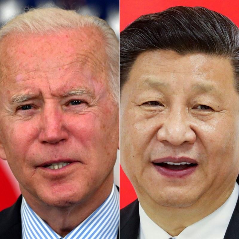 'กลศึกไบเดน'!! ขณะโน้มน้าวพันธมิตรให้ช่วยกันต่อต้านจีน แต่วอชิงตันก็หาทางร่วมมือในบางด้านกับปักกิ่ง