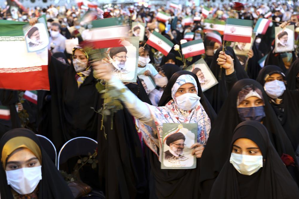 ประธานศาลผู้ชนะเลือกตั้งปธน.อิหร่าน ประวัติพัวพันประหารหมู่-ถูกคว่ำบาตร